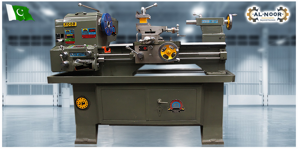 Portable Mini Lathe Machines Price and Specs in Pakistan